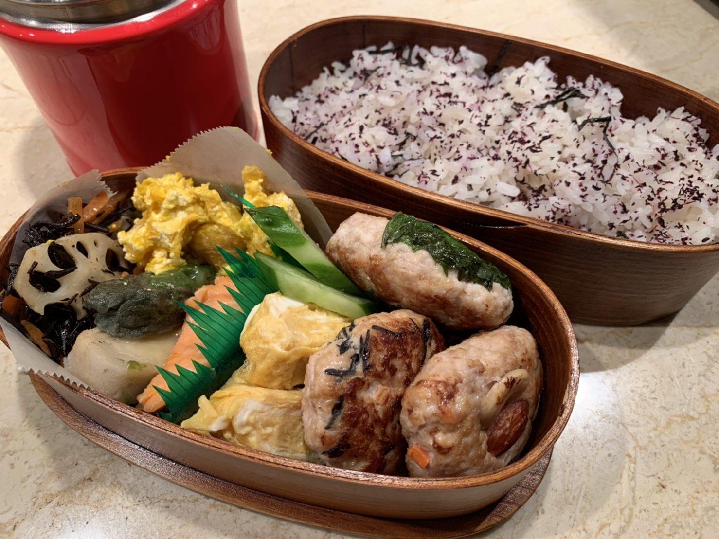 「冬の免疫力強化弁当」【連載企画】今江サチコさんの今月のアスリート弁当(12月)