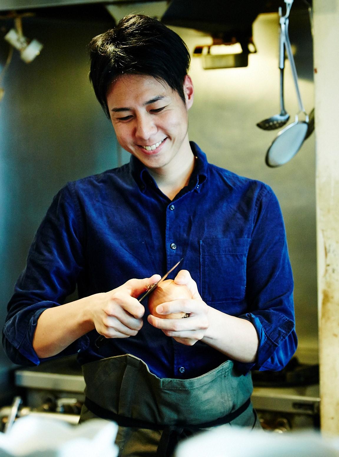 和食のアスリートフードを作ろう!料理教室開催 2020年1月 現役アスリート料理人 高橋善郎さん