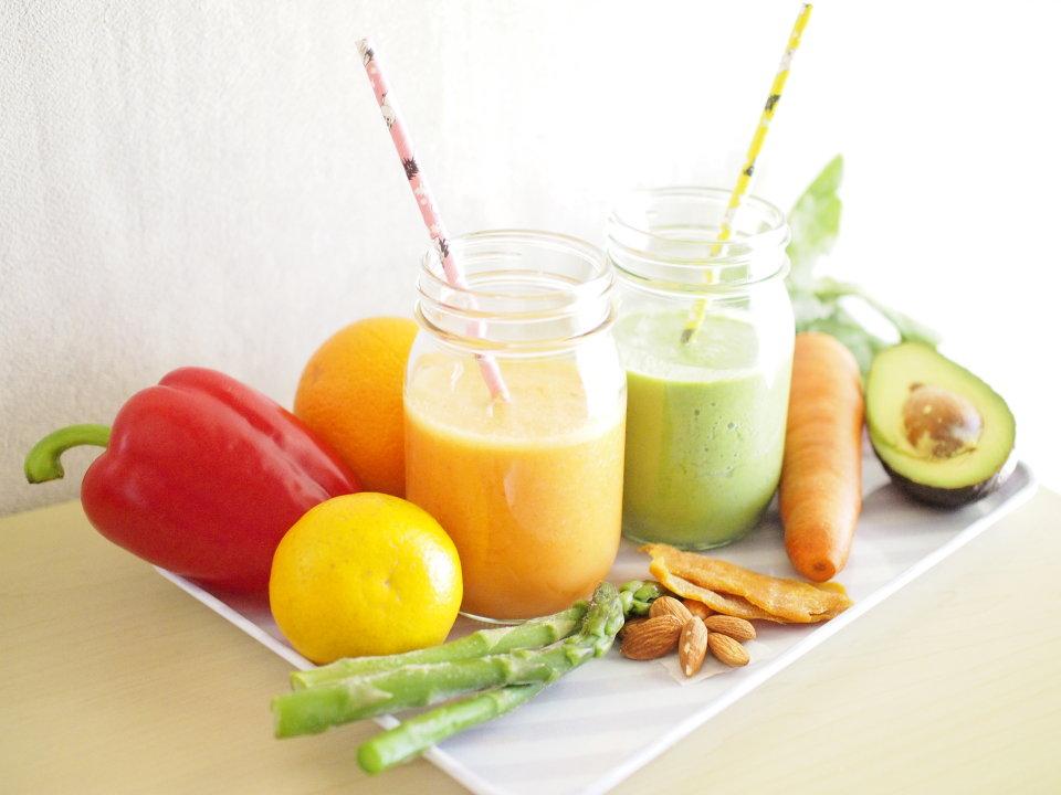 【免疫UP】冷凍食品や缶詰で作ろう♪STAYHOMEスムージー