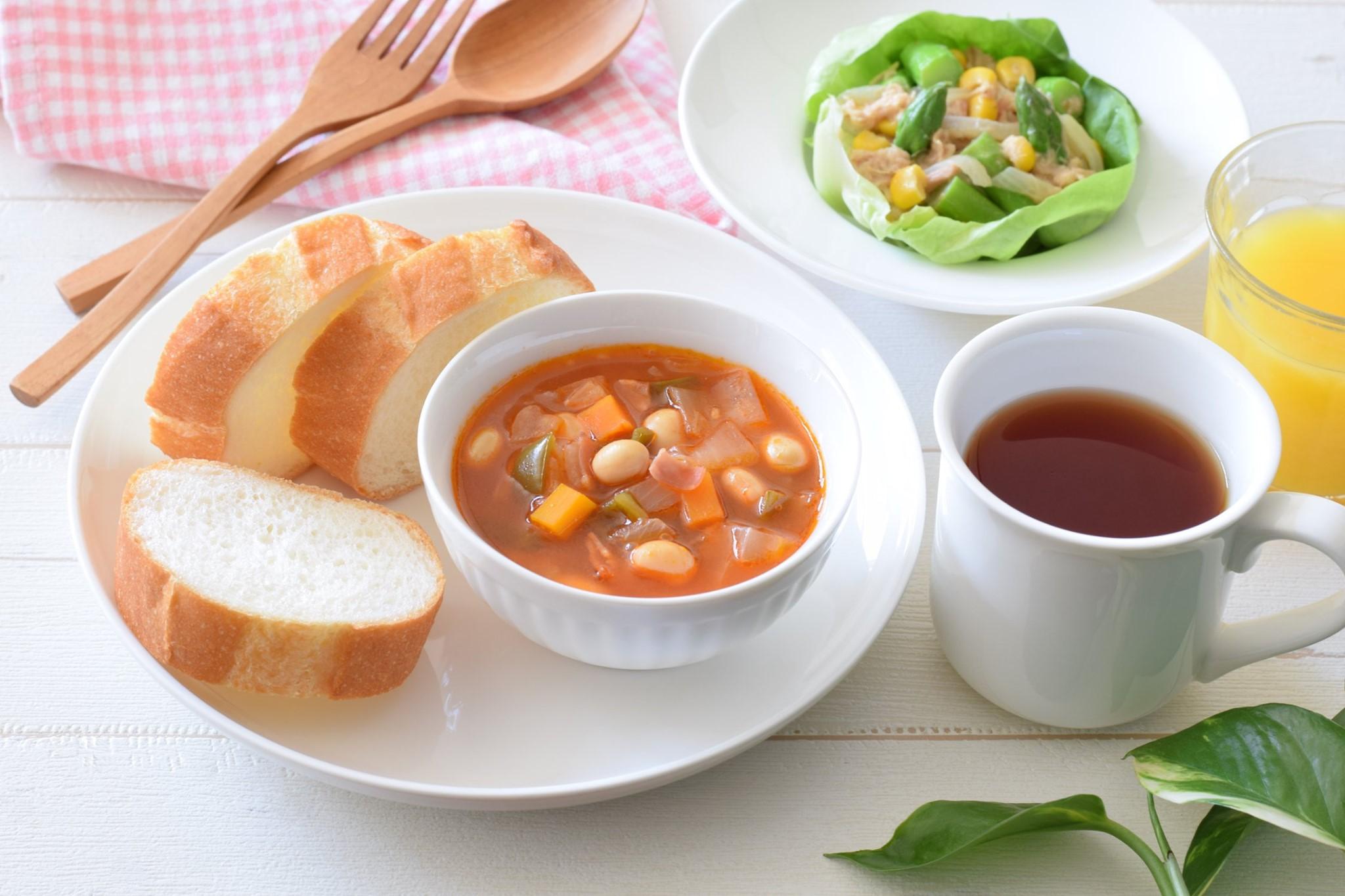 【免疫UP】簡単&リーズナブルな食材で免疫力アップ料理を作る!
