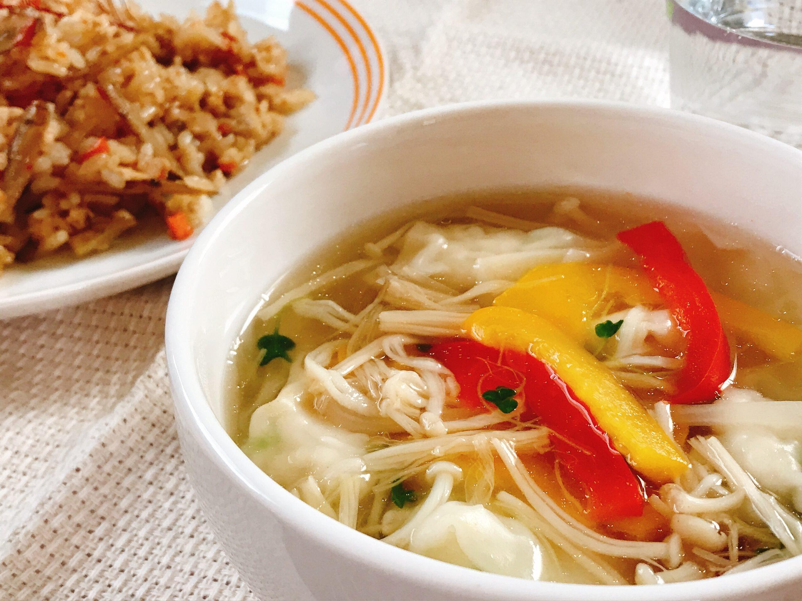 【免疫UP】 鶏ひき肉を使った免疫力UP・カラダ回復レシピ