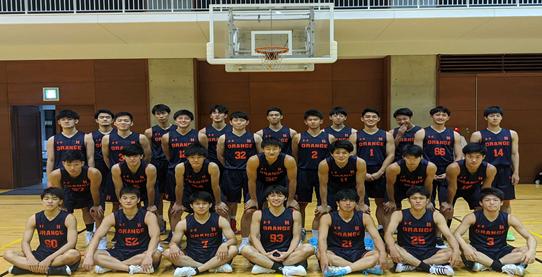 アスリートフードサポート制度@法政大学体育会バスケットボール部 関東学連秋の陣 オータムカップ2020